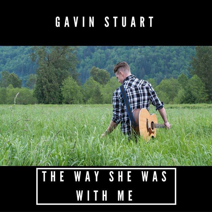 Gavin Stuart Tour Dates