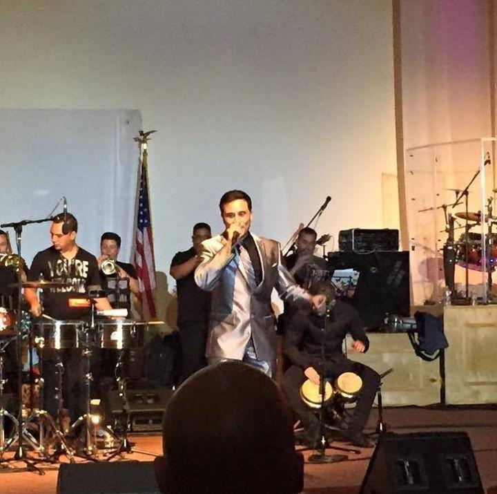 Arnaldo Jimenez Tour Dates