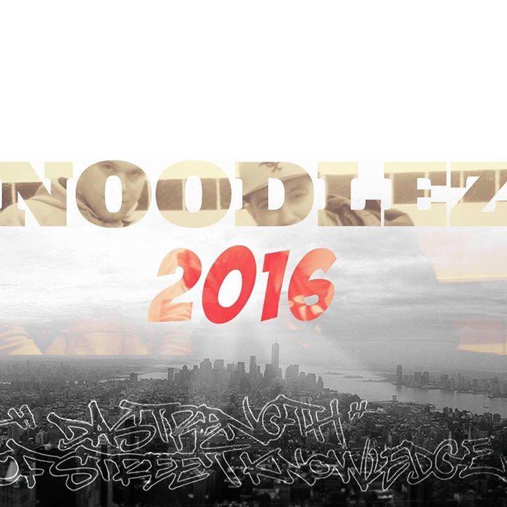 NoodleZ Tour Dates