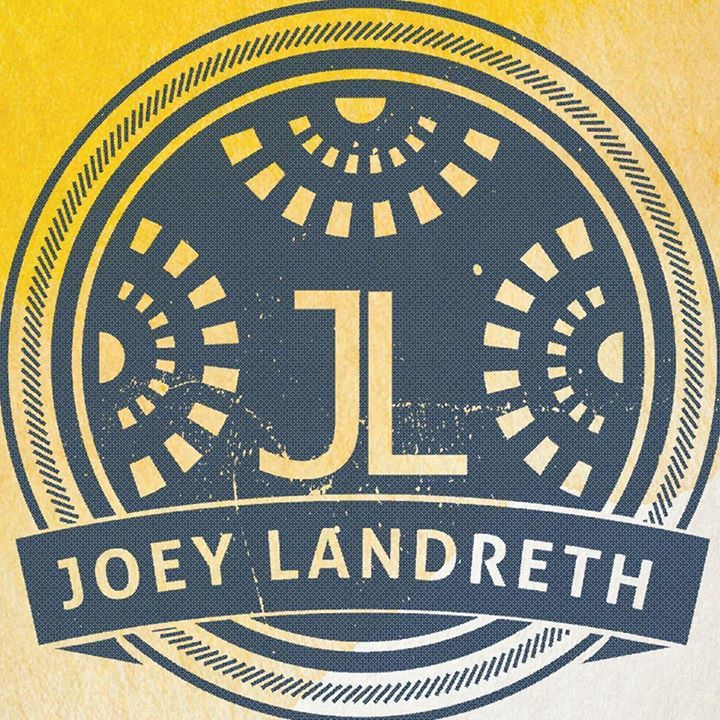 Joey Landreth Tour Dates