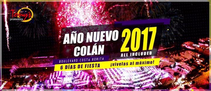 DJ JUK @ Colan - Piura, Peru