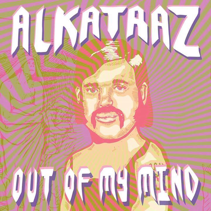 Alkatraz Tour Dates