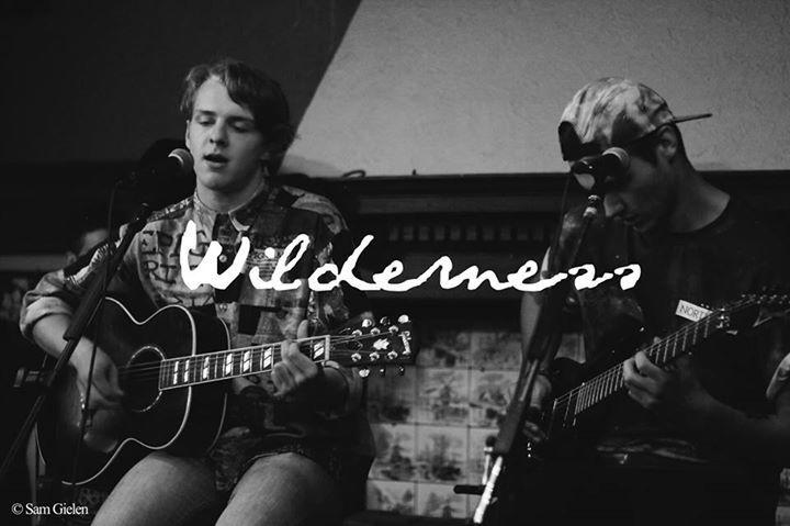 Wilderness Tour Dates
