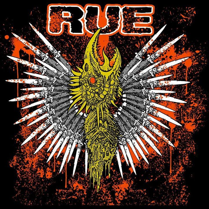 Rue Tour Dates