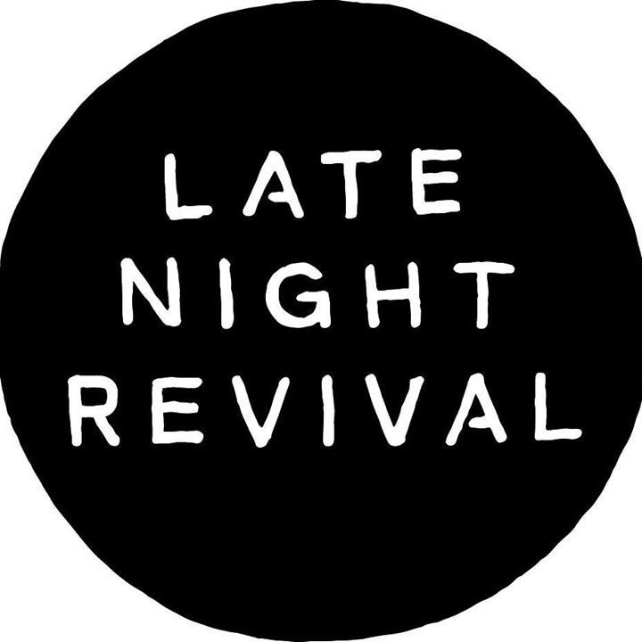 Late Night Revival Tour Dates