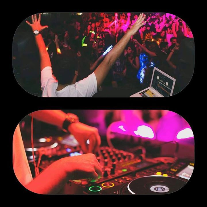 DJ Nuno Garcia Tour Dates