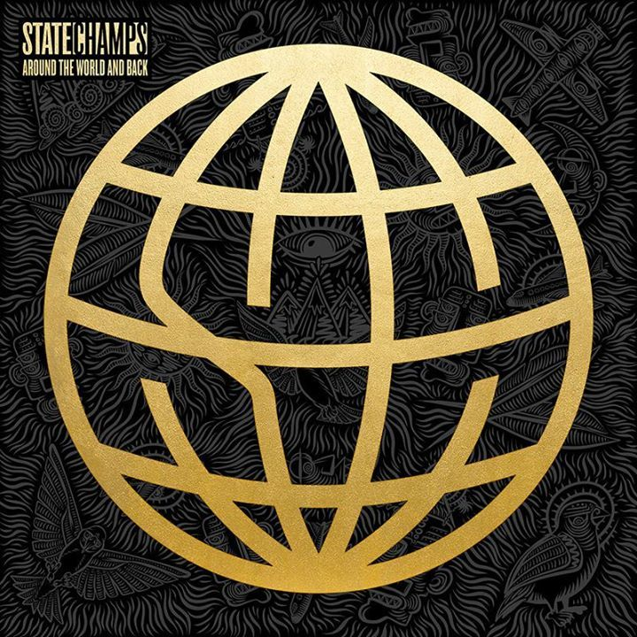 State Champs Tour Dates