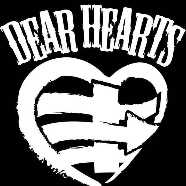 Dear Hearts Tour Dates