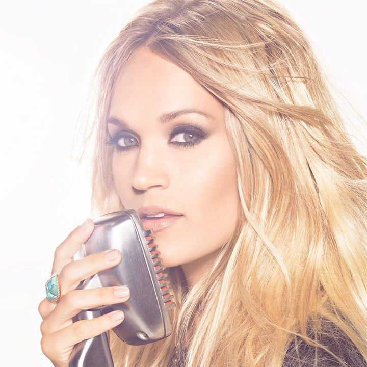 Carrie Underwood @ Maverik Center - West Valley City, UT
