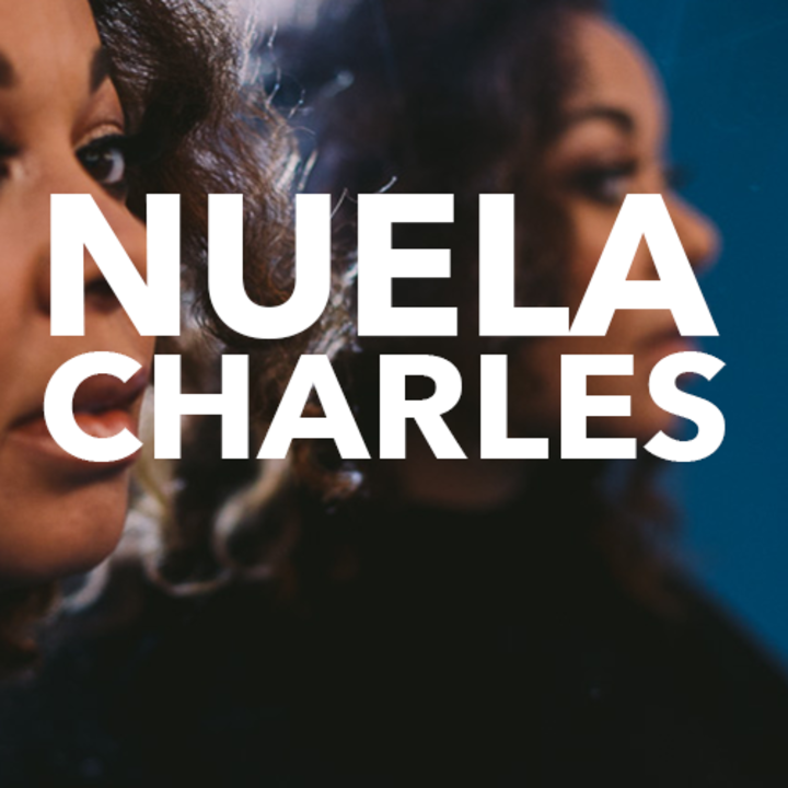 Nuela Charles Tour Dates
