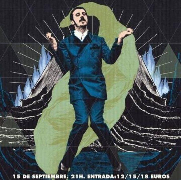 Pablo Und Destruktion Tour Dates