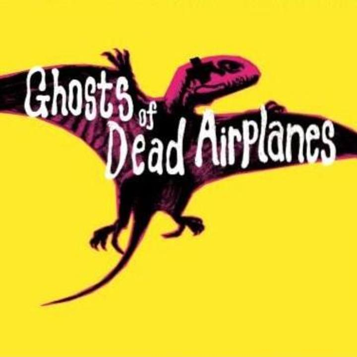 Ghosts of Dead Airplanes Tour Dates