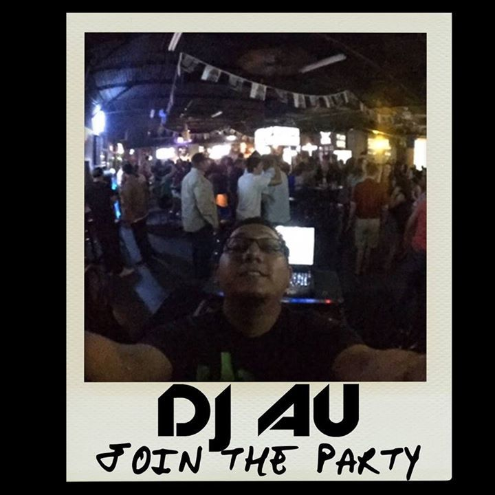DJ Power Up Tour Dates