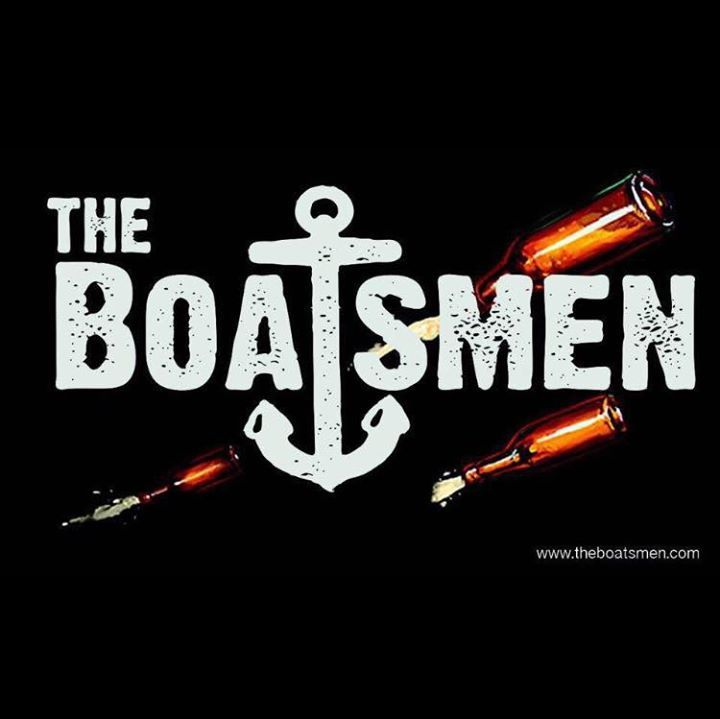 The Boatsmen Tour Dates