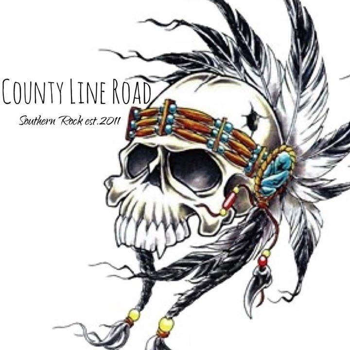 County Line Road Tour Dates