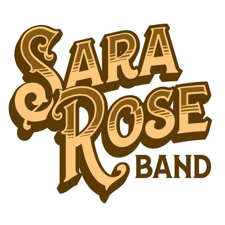The Sara Rose Band Tour Dates