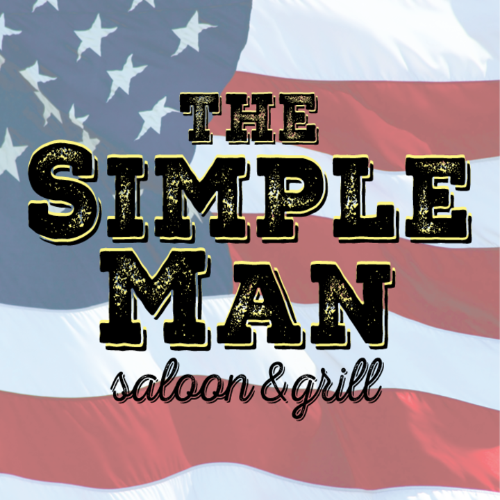 The Simple Man Saloon Tour Dates