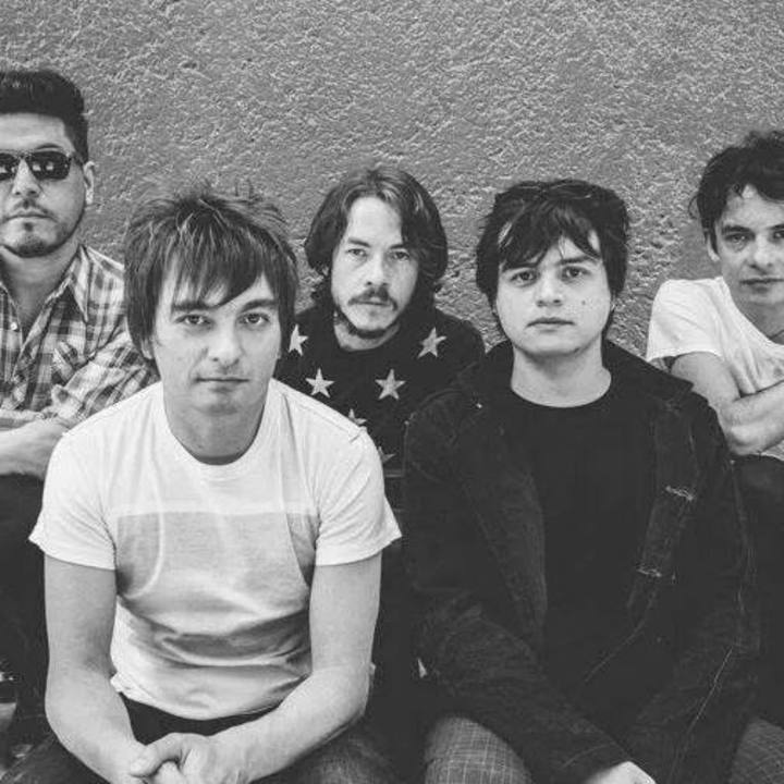 Los Bunkers = Mi Vida Tour Dates
