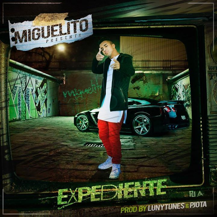 Miguelito El Heredero Official Tour Dates