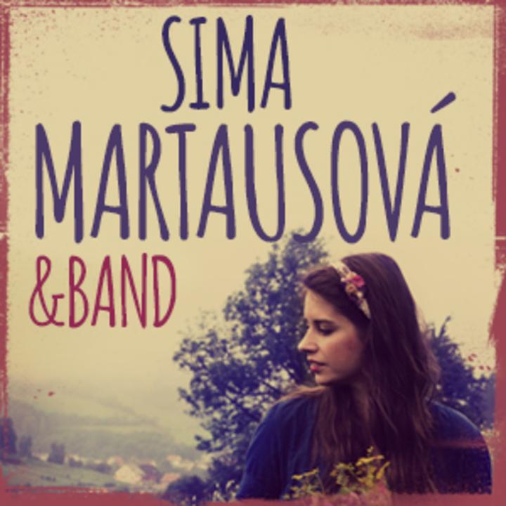 Sima Martausová @ Kino Fontána - Piestany, Slovakia