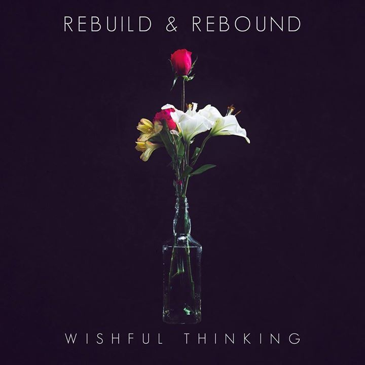 Rebuild & Rebound Tour Dates