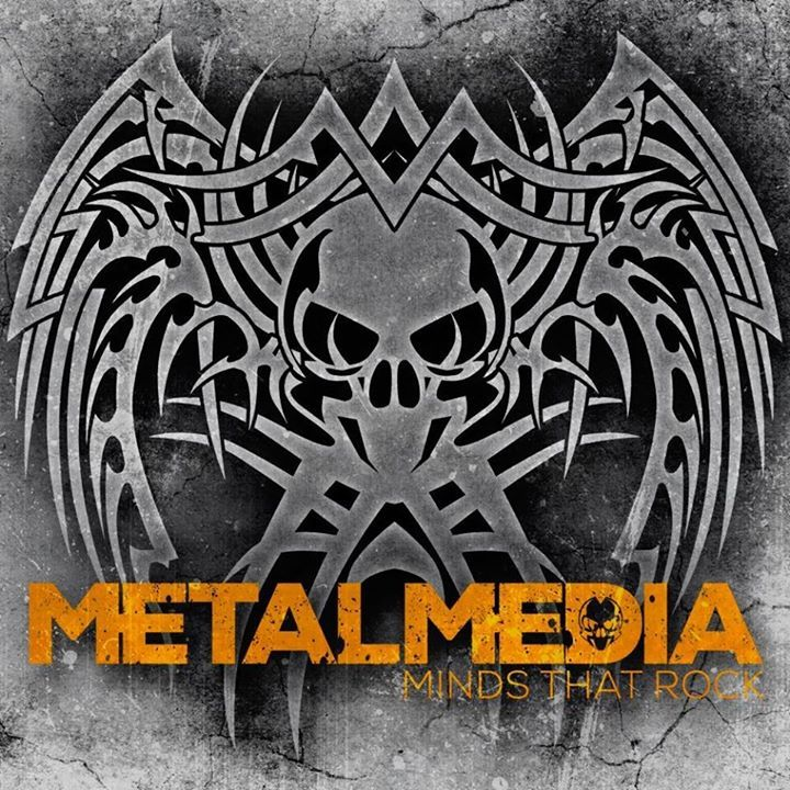 Metal Media Tour Dates
