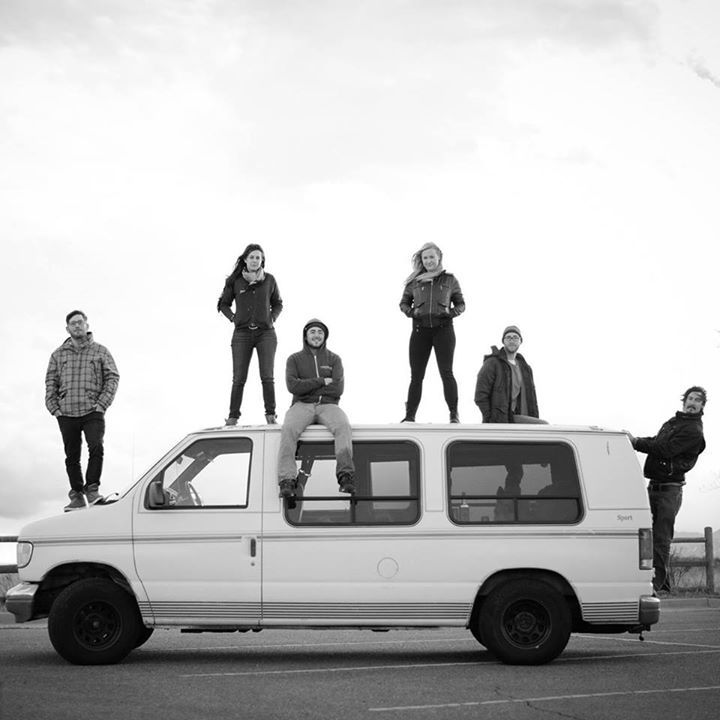 Wasteland Hop Tour Dates