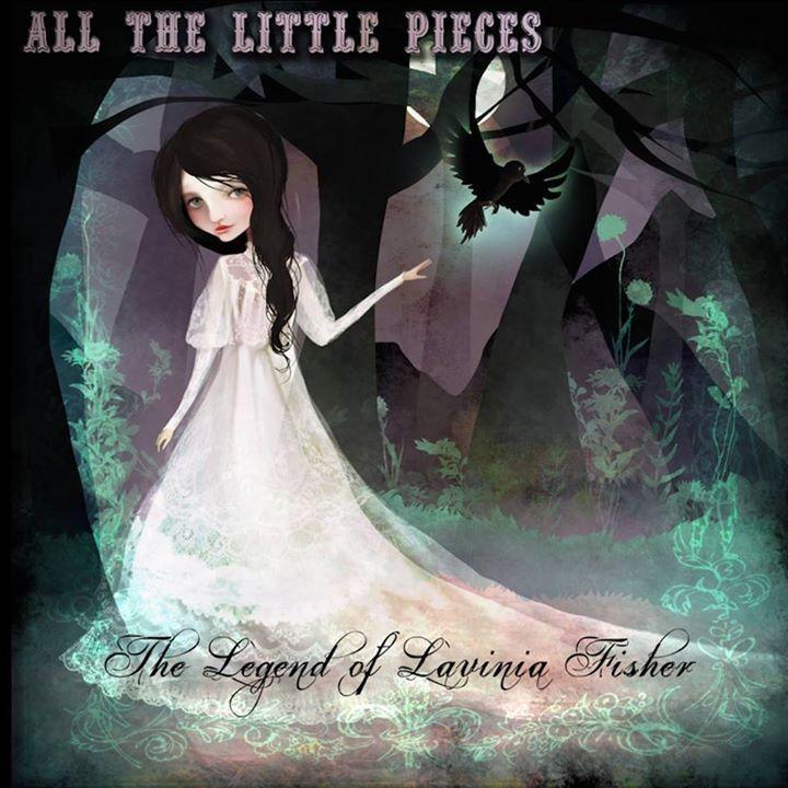All the Little Pieces Tour Dates