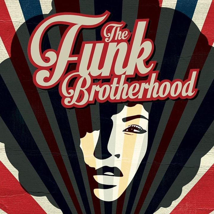 The Funk Brotherhood Tour Dates