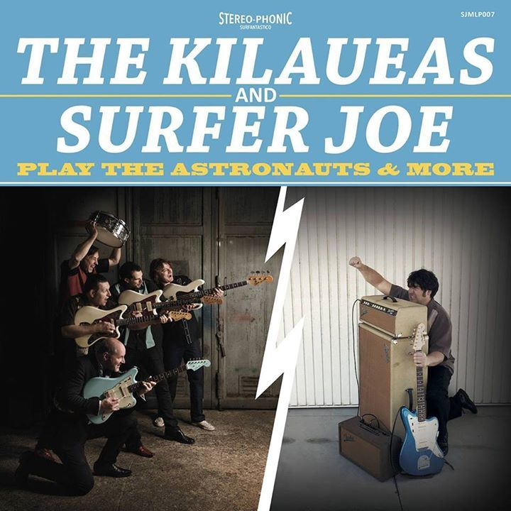 Lorenzo Surfer Joe Tour Dates
