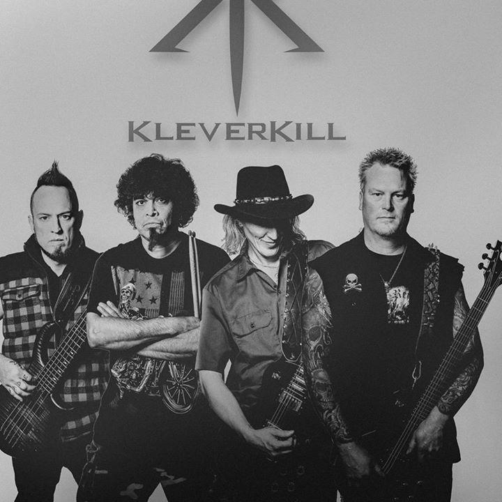 Kleverkill Tour Dates
