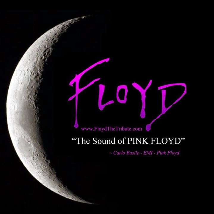 Floyd the Tribute Tour Dates