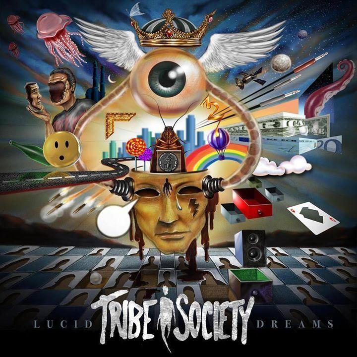 Tribe Society Tour Dates