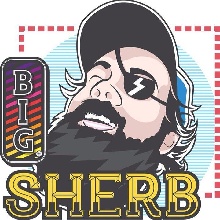 Big Sherb Tour Dates