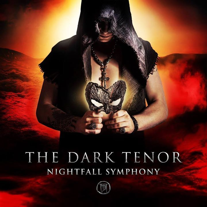 The Dark Tenor @ Theater am Aegi - Hannover, Germany