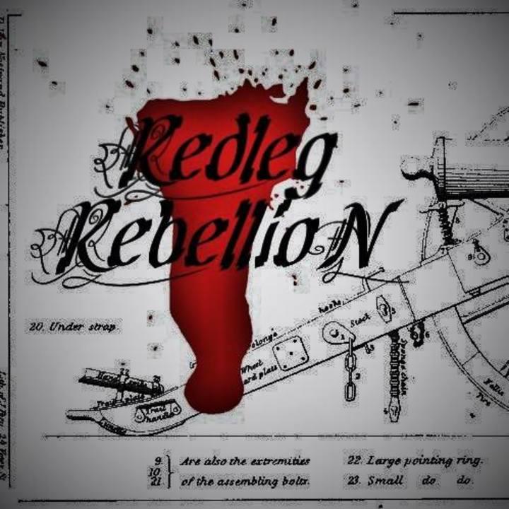 The Redleg Rebellion Tour Dates