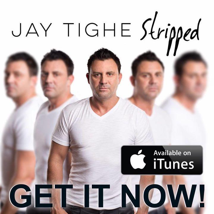 Jay Tighe Tour Dates
