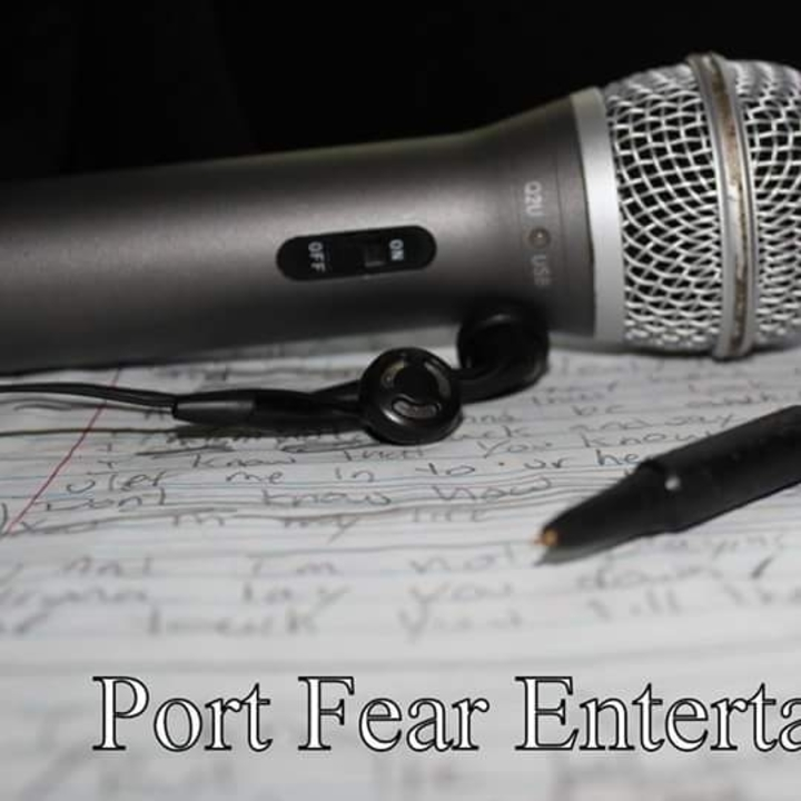 Port Fear Entertainment Tour Dates