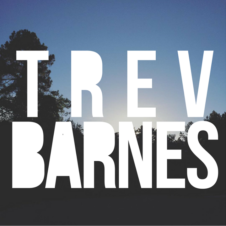 Trev Barnes Tour Dates