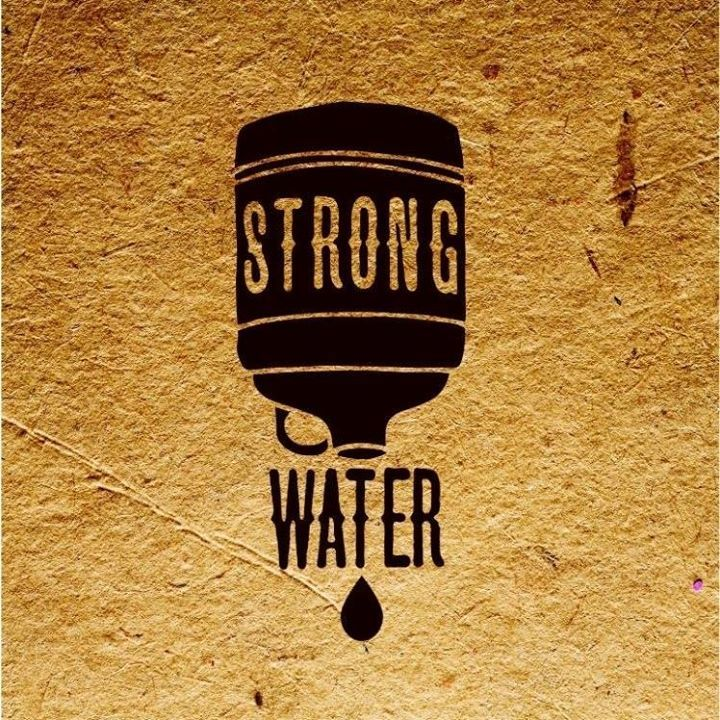 Strong Water @ The Ante Room - Charlottesville, VA