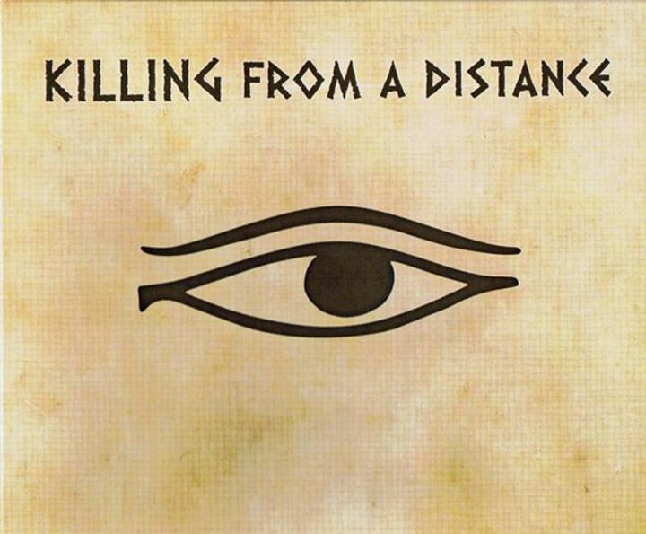 Killing From A Distance Tour Dates