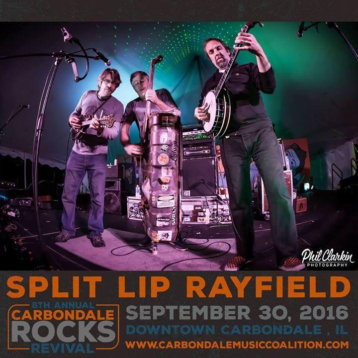 Split Lip Rayfield Tour Dates