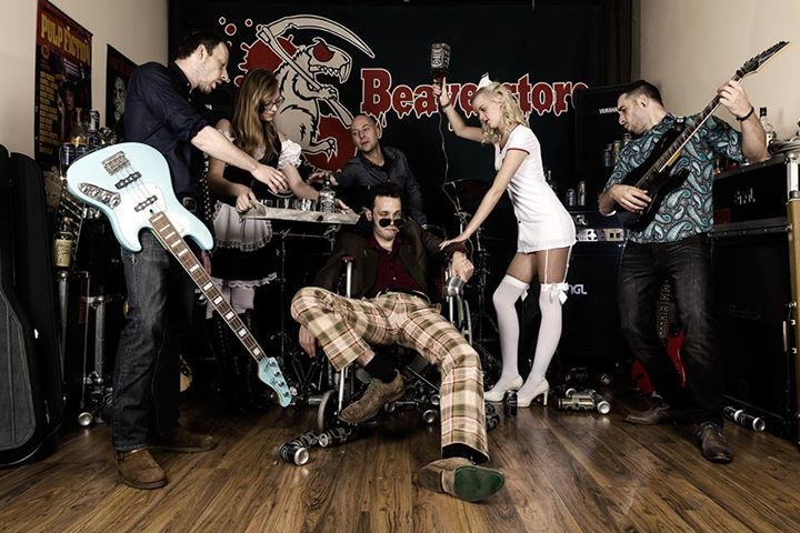 Beaverstore Tour Dates