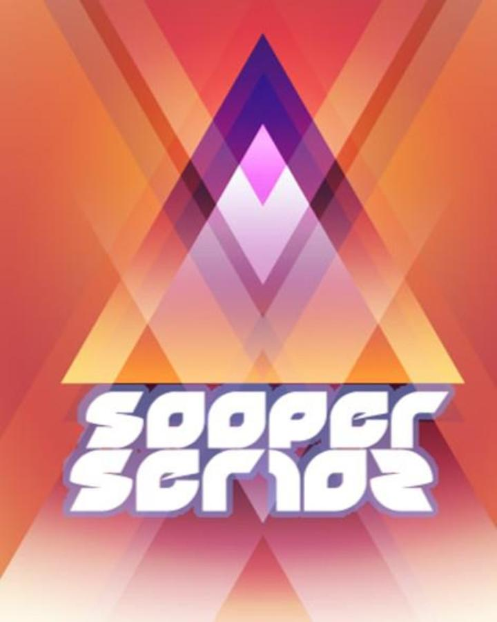 Sooper Serioz Tour Dates
