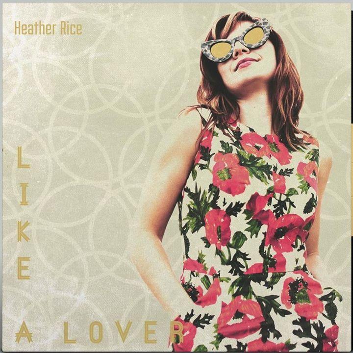 Heather Rice @ Ritz Carlton  - Orlando, FL