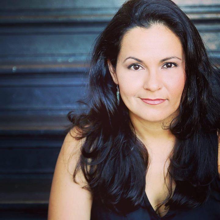Cecilia Duarte Mezzo-Soprano Tour Dates