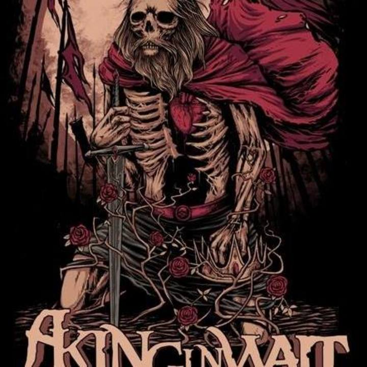 A King in Wait Tour Dates