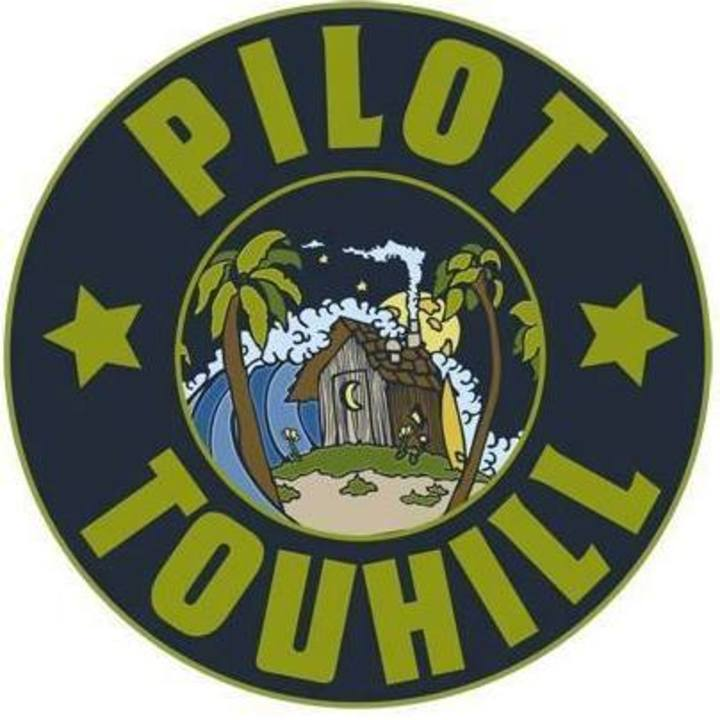 PILOT TOUHILL Tour Dates