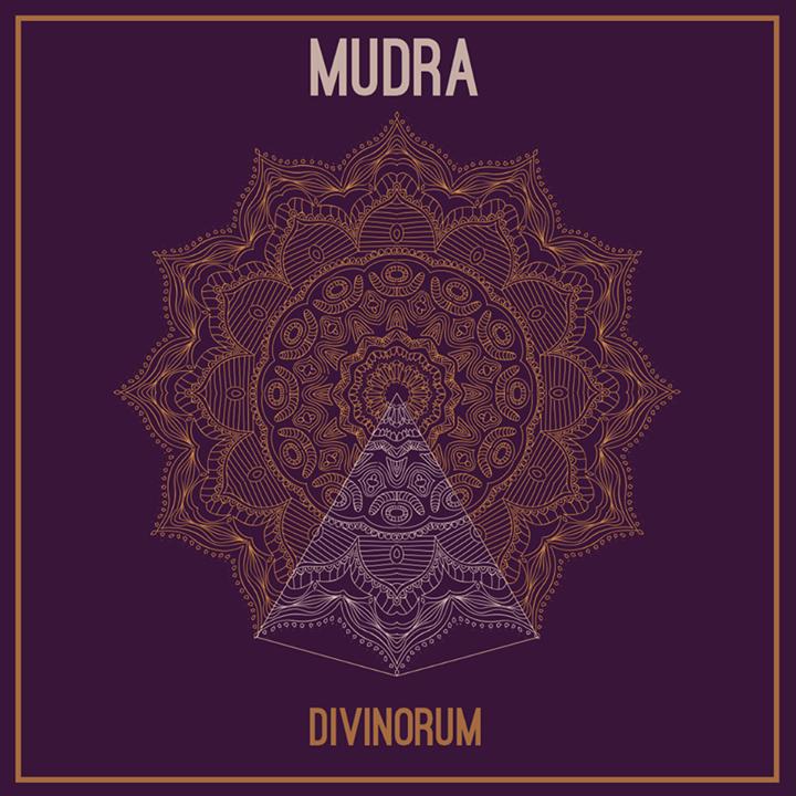 Mudra Lux Gaba Tour Dates