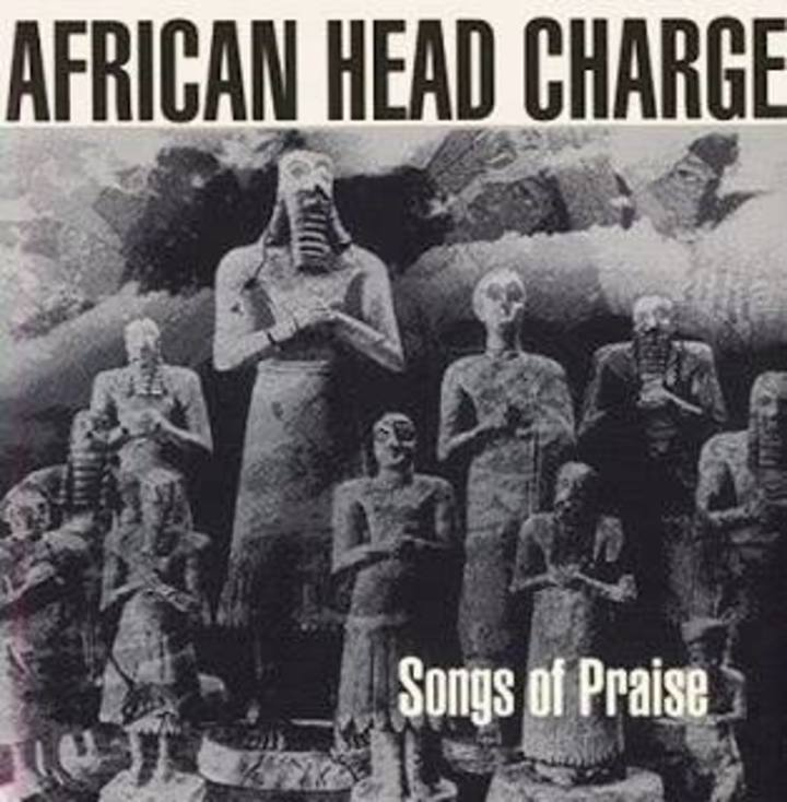 African Head Charge - [Official Fan Page] Tour Dates